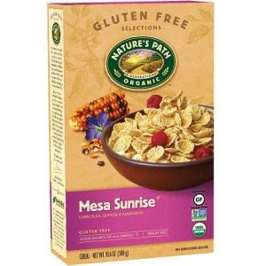 Natures Path Mesa Sunrise Flake Cereal 300G