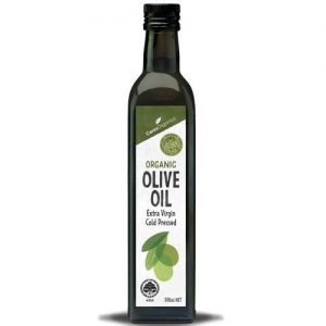 Ceres Organics Extra Virgin Olive Oil Cold Pressed 500ML