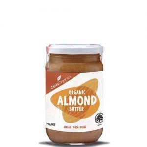 Ceres Organics Almond Butter 300G