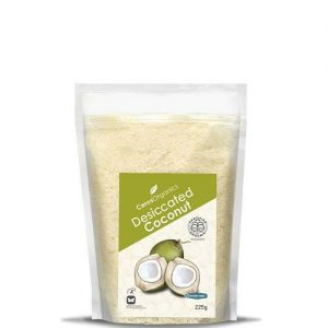 Ceres Organics Coconut Desiccated 225G