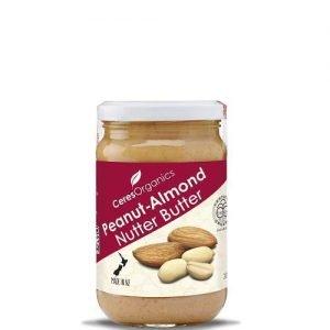 Ceres Organics Peanut Almond Nut Butter 300G