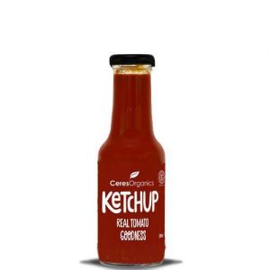 Ceres Organics Ketchup 290ML