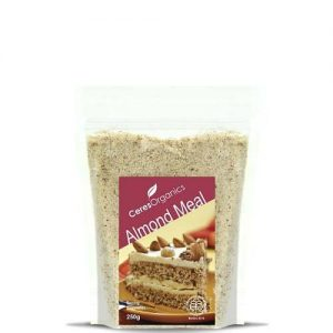 Ceres Organics Almond Meal 250G