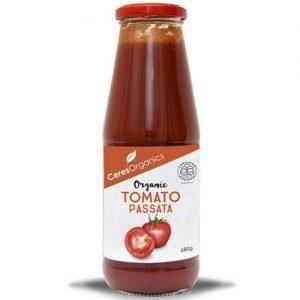 Ceres Organics Tomato Passata 680G