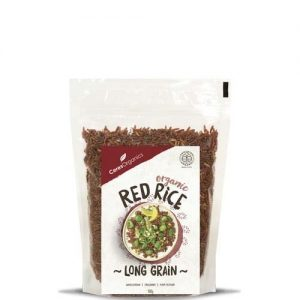 Ceres Organics Red Rice 500G