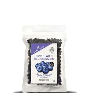 Ceres Organics Blueberries Dried 150G