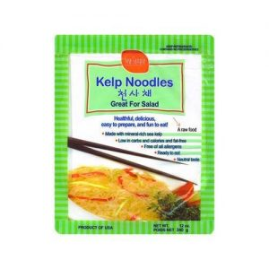 Noodle Company Kelp Noodles Sea Tangle 340G