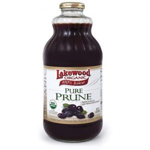 Lakewood Prune Juice Pure 946ML
