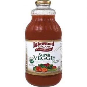 Lakewood Super Vege Juice 946ML