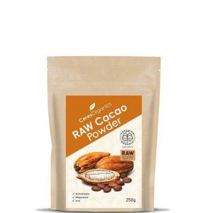 Ceres Organics Cacao Powder Raw 250G