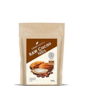 Ceres Organics Cacao Nibs Raw 250G