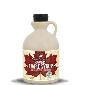 Ceres Organics Maple Syrup 946ML