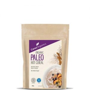 Ceres Organics Paleo Hot Cereal 300G