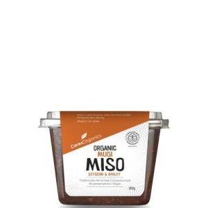 Ceres Organics Barley Miso Mugi 300G