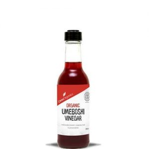 Ceres Organics Umeboshi Vinegar 250ML
