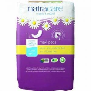 Natracare Pads 12 Super