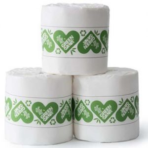 Greencane Toilet Roll Single