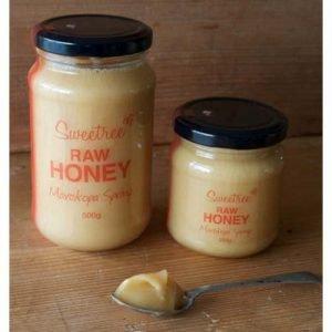 Sweetree Marokopa Spring Honey 250G
