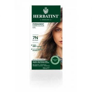 Herbatint Hair Colour Blonde 7N 150ML