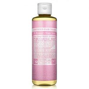 Dr Bronner Cherry Castile Soap 236ML