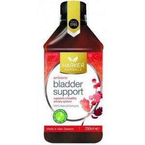 Harkers Bladder Support 250ML