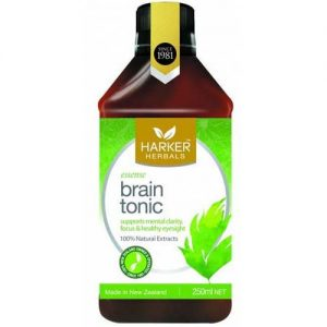 Harkers Brain Tonic 250ML