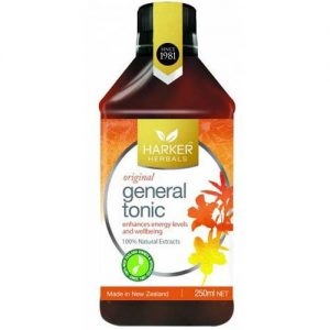 Harkers General Tonic 250ML