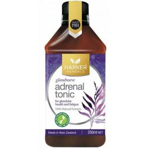 Harkers Adrenal Tonic 250ML