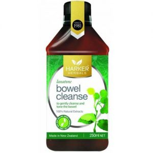 Harkers Bowel Cleanse 250ML