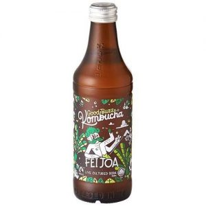 Good Buzz Feijoa Kombucha 330ML