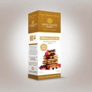 Hunter Gatherer Pancake Crepe Mix 150G
