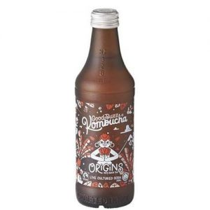 Good Buzz Origins Kombucha 330ML