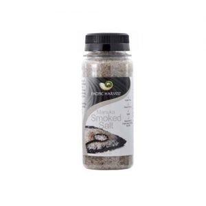 Pacific Harvest Manuka Smoked Salt 150G