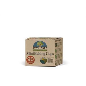 Baking Cups Mini 90