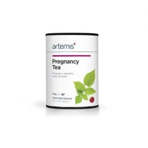 Artemis Herbal Remedies Pregnancy Tea 30G