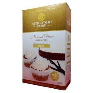 Hunter Gatherer Baking Mix Almond Flour Mix Vanilla 300G