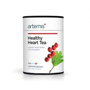 Artemis Healthy Heart Tea 30G