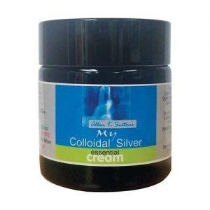 Colloidal Silver Cream 100ML