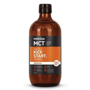 Mct Melrose Oil 500ML
