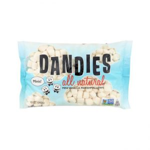 Dandies Marshmallows Minis 283G