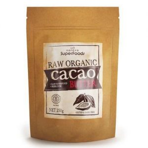 Natava Superfoods Cacao Butter 250G