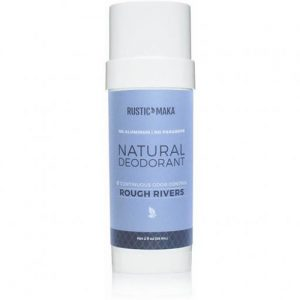 Rough Rivers Rustic Maka Natural Deodorant 59ML