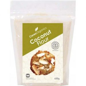 Ceres Coconut Flour 400G