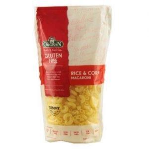 Macaroni Rice Corn Gf 250G