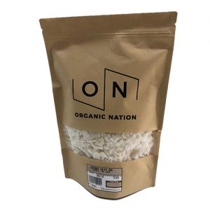 Organic Nation Coconut Chips