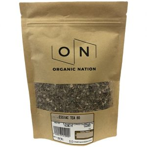 Organic Nation Essiac Tea 80G