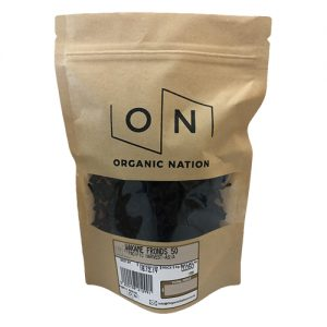 Organic Nation Wakame Fronds 50G