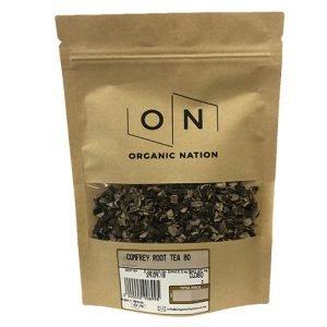 Organic Nation Comfrey Root Tea 80G