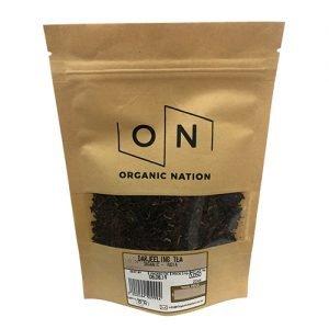 Organic Nation Darjeeling Tea 50G