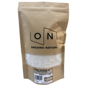 Organic Nation Coconut Dessicated Fine 250G